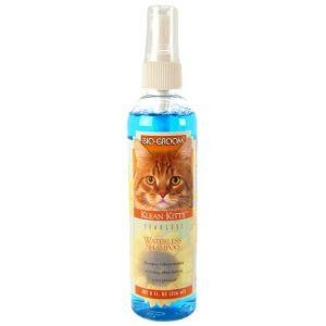 Bio Groom Cat Waterless