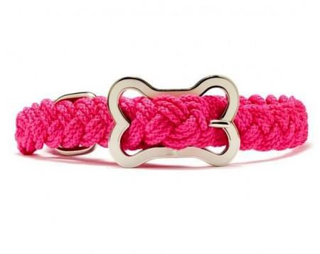 Sailor halsbånd - rosa
