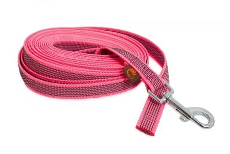 Friksjonsline - rosa