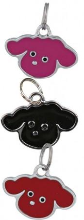 Charms - ID Doggie