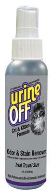 Urine off katt - 118ml