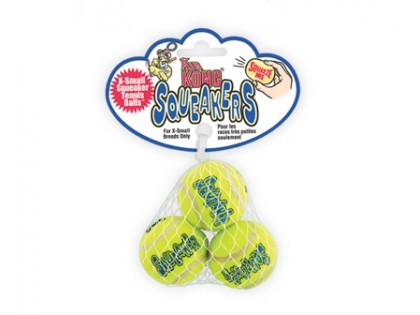 Air Kong Tennisball Pack