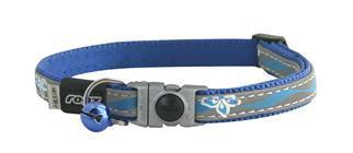Rogz NightCat Blue