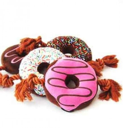 Doggie Donut