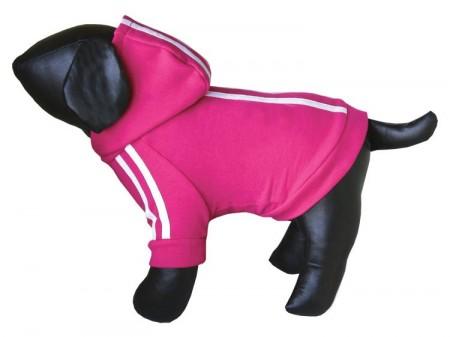 Hoodie Hot Pink