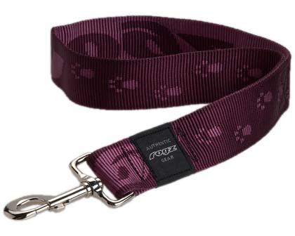 Rogz bigfoot Purple kobbel - xl