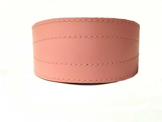 Mynde Halsbånd Chart - Rosa