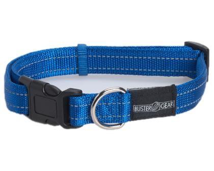 Buster reflekshalsbånd - Blå