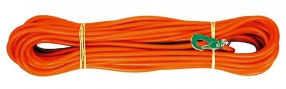Sporline gummiert - 4mm