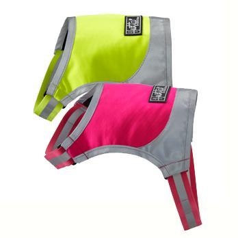 Hurtta Lifeguard Microvest - rosa