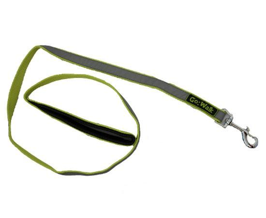 Go Walk reflekskobbel - Lime