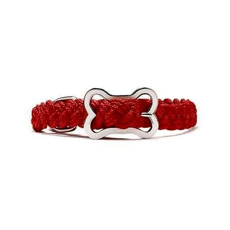 Sailor halsbånd - rød
