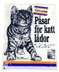Kattedoposer - 10stk