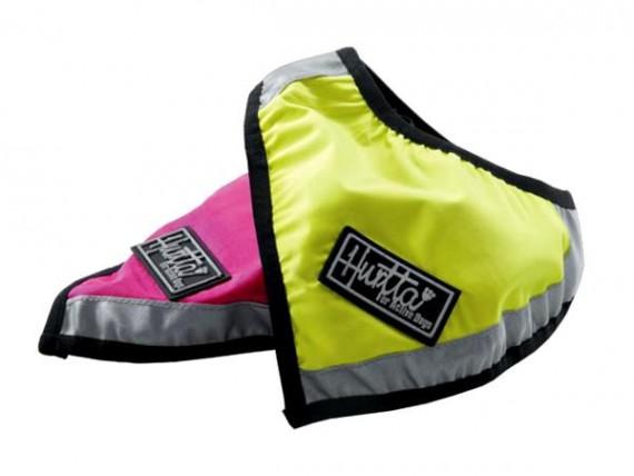Hurtta Lifeguard reflekssjerf - rosa