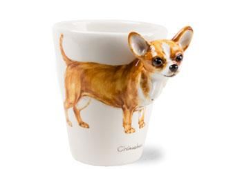 Chihuahua - lys