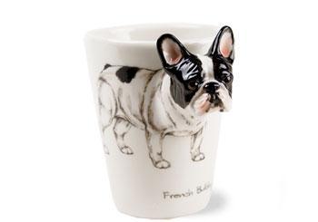 Fransk Bulldog - lys