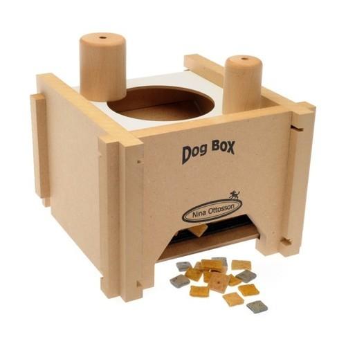 Dog Box Tre Nina Ottoson