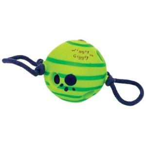 Wiggly Giggly Ropeball