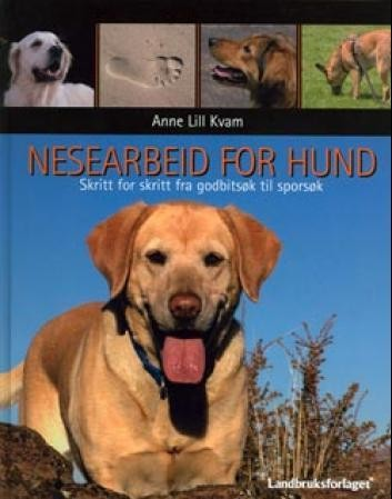 Nesearbeid for hund
